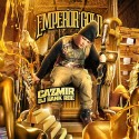 Cazmir - Emperor Gold mixtape cover art