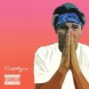 Profitz - Nostalgic mixtape cover art