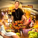 Lil Geto - Whole Lotta Errything mixtape cover art