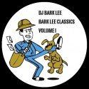 Bark Lee Classics mixtape cover art