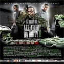 All About Da Dirty 11 mixtape cover art