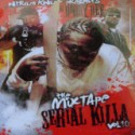Mixtape Serial Killa, Part 10 mixtape cover art