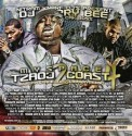 MySpace Coast 2 Coast 4 mixtape cover art