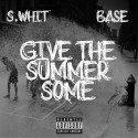 GiveTheSummerSome mixtape cover art