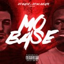 Mo Base mixtape cover art
