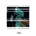 Pacific Standard mixtape cover art