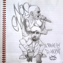 R-Mean - Nas & Em mixtape cover art