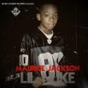Lil Nuke - Maurice Jackson Story mixtape cover art