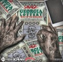 Lotto Savage - Georgia Lottery mixtape cover art