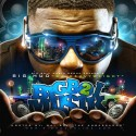 Big Hud - Big Boi Musik 2 mixtape cover art