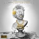 Go Yayo - Boom God mixtape cover art