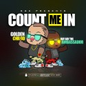 Golden Childd - Count Me In mixtape cover art