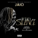 Jaio - Moment Of Silence mixtape cover art