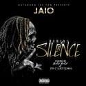 Jaio - Moment Of Silence mixtape cover art