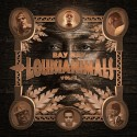 Louisianimals mixtape cover art