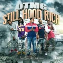 OTMG - Still Hood Rich mixtape cover art