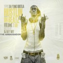 YPPH Da Yung Hustla - Hustlin On Beatz 2 mixtape cover art