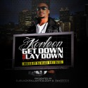 Korleon - Get Down Or Lay Down mixtape cover art