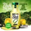 Black Diamond 9 (Audible Narcotic) mixtape cover art