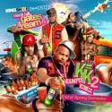Kampus Kingz 2 (End Of Spring Semester) mixtape cover art