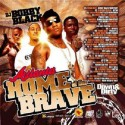 Atlanta Home Of The Brave mixtape cover art