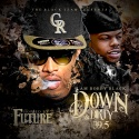 Down & Dirty 39.5 (Hosted By Future) mixtape cover art