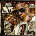 Down & Dirty 40 (Hosted By Yo Gotti) mixtape cover art