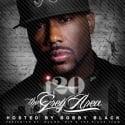 I-20 - Grey Area mixtape cover art