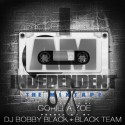 I Am Independent (Hosted By Gorilla Zoe) mixtape cover art