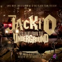 Jacki O - Straight From The Underground mixtape cover art