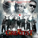 Rebel Gang - The Greatest (Hosted By Big Block) mixtape cover art