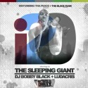 I-20 - The Sleeping Giant (Hosted By Ludacris) mixtape cover art