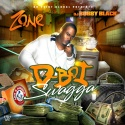 Zone - D Boi Swagga mixtape cover art