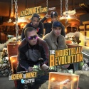AzB Connect Gang - The Industrial Revolution mixtape cover art