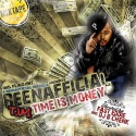 Bank Boy - Beenafficial (Time Is Money) mixtape cover art