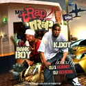Bank Boy & K.Dot - Trap 2 Trap mixtape cover art