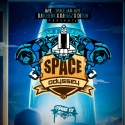 Jaye - Space Odyssey mixtape cover art