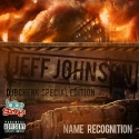 Jeff Johnson - Name Recognition mixtape cover art