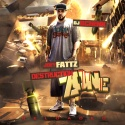 Joey Fattz - Destruction Zone (Reloaded) mixtape cover art