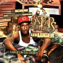 Lex Luger - Da Trap's Supplier mixtape cover art