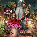 Large On Da Streets 13 mixtape cover art