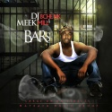 Meek Mill - Bars mixtape cover art