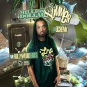 Mr. Hollywood Shoes - Million Dollar Summer mixtape cover art