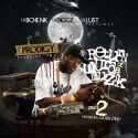 Prodigy - Return Of Murda Muzik 2 mixtape cover art