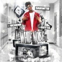 Shawtie - White Noise mixtape cover art