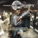 So Raspy 2 (Jadakiss) mixtape cover art