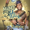 Still Unstoppable (Maino) mixtape cover art