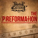 Bishop Lamont - The (P)Reformation mixtape cover art