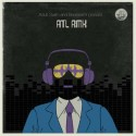 ATL Rmx mixtape cover art