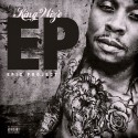 King Wiz'e - EP (Epic Project) mixtape cover art